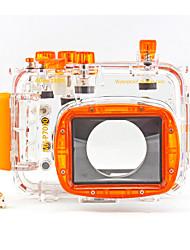 Meikon 40m Waterproof Camera Housing for Nikon P7000 Panasonic D7000