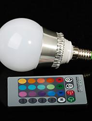 LEDModerne/Contemporain E12/E14 / E26/E27 Métal