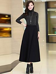 Women's European Winter New Skirts