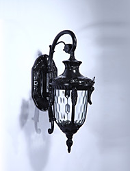 Europe type restoring ancient ways of outdoor wall lamp villa landscape garden light LED Lamp