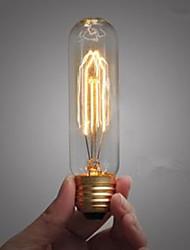 vinte e cinco w tungstênio iluminação da lâmpada de incandescência