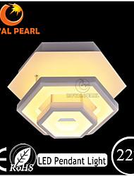 LED Modern Light LED Ceiling Light 22W