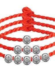 Charmes pour Bracelets / Bracelets de rive ( Argent sterling ) Mariage / Soirée / Quotidien / Casual