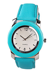 Manufacturers Selling Fashion Women's Watch Green Belt Cool Watches Unique Watches