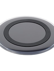 Universal Qi Standard Wireless Charger for Samsung S6 / Nexus 5 + More - Assorted Colors