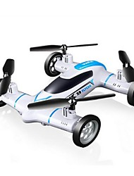 Syma X9 Flycar Fly & Drive 6-axis Gyro RC 360 Degree Flip Quadcopter Flying Car Kid's Remote Control Toy