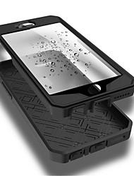 водонепроницаемый ударопрочный грязенепроницаемость snowproof ТПУ + защитный чехол пластиковая крышка для Apple Iphone 6с 6 плюс