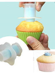 Cake Hole Maker Cake Cream Decoration Maker
