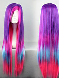 Sweet Lolita 80CM Long / Extra Long Red Lolita Wig