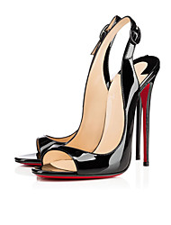 2016 new Womens Fashion Shoes Black Sexy high heel sandals