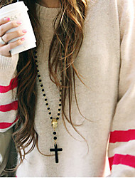 New Arrival Fashion Jewelry Hot Sellign Cross Necklace