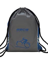 WEST BIKING® Bolsa de Bicicleta 3LLMochilas de Escalada / Ciclismo Mochila / Bolsa de Acadêmia / Bolsa de IogaSeca Rapidamente / Lista