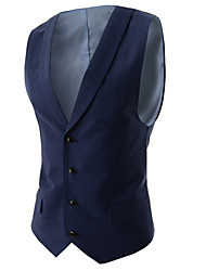 Men's cultivate one's morality joker suit vest fashion leisure work vest vest MAIB7