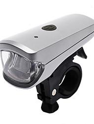 Eclairage de Vélo / bicyclette / Phares Sangles LED 7 Mode 7 Lumens Taille Compacte / Urgence Autres Batterie D des tailles