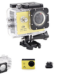 mini macchina fotografica azione g2 sj5000 + wifi videocamere impermeabile di sport 1080p cam full hd telecamere casco immersioni 30m dv