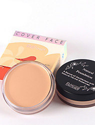 Natural Foundation Cream/Pearl Cream/Blemish Cream  1pc