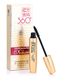 Mascara Balm Wet / Mineral Lifted lashes Black Eyes 1 1 Make Up For You