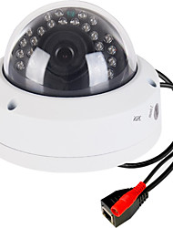 CCTV SONY CMOS 2MP Megapixel HD 1080P Waterproof  24IR Leds IR-CUT  Armour Dome Security IP Camera Surveillance Camera
