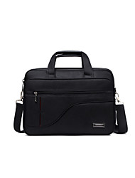 8811 Men Briefcase Top Grade Oxford Business Handbag Vintage Waterproof Tote Bag Laptop Bag