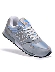 Men's Indoor Court Shoes Rubber Blue