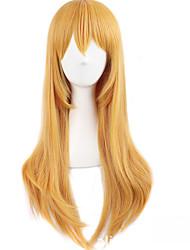 peluca vender como pan caliente la espada serie danza de anime cosplay peluca