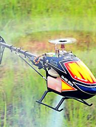 Gleagle 480N 2,4 g de 6 canales rc helicóptero rtf