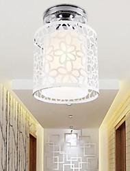 3w Modern/Contemporary LED Electroplated Metal Track LightsLiving Room / Bedroom / Dining Room / Kitchen / Study Room/Office / Kids Room