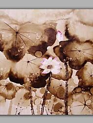 pintura al óleo hecha a mano de la pintura de estilo tradicional chino