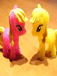 bella fulvo colorato colore del led di giocattoli paesaggio notturno della lampada (colore rondom)