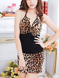 Vêtement de nuit Femme Ultra Sexy Coton Organique