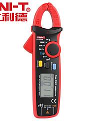 UNI-T ut210e 100a-ac / multifuncional pinza digital dc actual