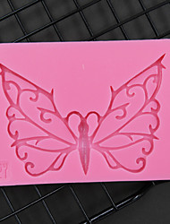 Large Butterfly Silicone Mold for Soap ,Silicone Lace Mold,Fondant Baking Molds,Cake Decorating Tools SM-055