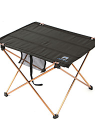 AT6728   Outdoor Folding Aluminum Alloy  Table