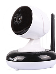 wanscam® hd hi3518e uso indoor mini-ip ONVIF wireless hw0049 câmera