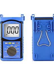 High Precision Digital Insulation Resistance Tester 5000V Megohmmeter Megger HoldPeak HP-6688B