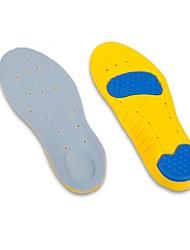 Plantillas ( Gris ) - Interior del Zapato - de Otros