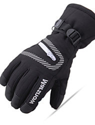 Marsnow Waterproof Skiing Gloves Women Snowboard Keep Warm Gloves Men Snowboarding Gloves 6-14 Years Boy Girls 808