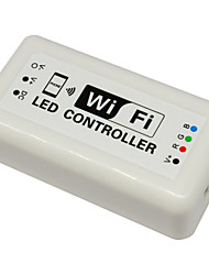 HTL Sans-Fil Autres wifi app control,change the color,change the brightness,dancing with the music Multicolore Titane