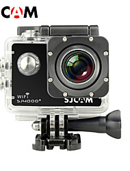 SJCAM SJ4000 Plus Sports Camera 1.5 12MP 4000 x 3000 60fps / 30fps / 120fps 4x CMOS 32 GB H.264German / Russian / Turkish / Dutch / Czech