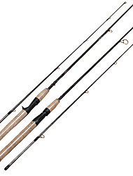 TAIYU Tele Pole 189cm M Sea Fishing FRP / EVA Rod