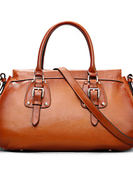 Handcee® Temperament Ladies Leather Handbags/Tote Bag