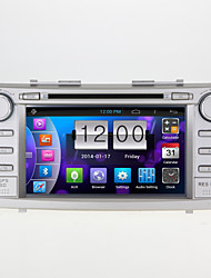 DVD Player Automotivo - 2 Din - 1024 x 768 - 8 Polegadas
