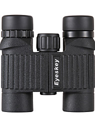 Eyeskey® 8X25 mm Binoculars Waterproof Weather Resistant Generic Roof Prism High Definition Wide Angle Night VisionGeneral use Hunting