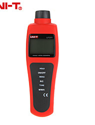 UNI-T UT371 Data Hold 99999 Counts Non-Contact Tachometers