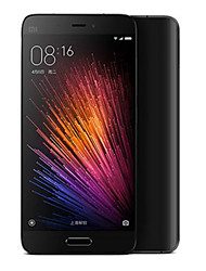 "XIAOMI Xiaomi 5 5.1 "" Android 5.1 Smartphone 4G (Chip Duplo Quad Core 16MP 4GB + 128 GB Preto)"