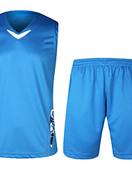 OEM Custom Basketball Clothes for Male Basketball Uniform