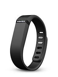 Приложение Flex активности беспроводной + спать смарт браслет браслет для приложений Android