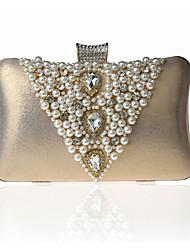 Women PU Formal / Event/Party / Wedding / Professioanl Use Evening Bag Multi-color