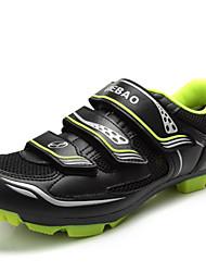 Zapatillas de deporte ( Negro ) - de Ciclismo - para Unisex