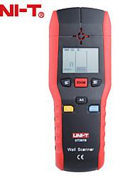 UNI-T UT387B Multifunctional Handheld Wall Detector Metal Wood AC Cable Finder Scanner